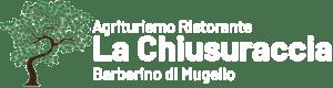 Agriturismo La Chiusuraccia Logo